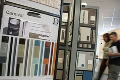 Get inspired at our bathroom renovation showroom in Adelaide