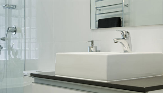 Contemporary & traditional bathroom products, fixtures and fittings