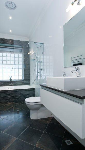 Sleep sophisticated Bathroom Concepts 1