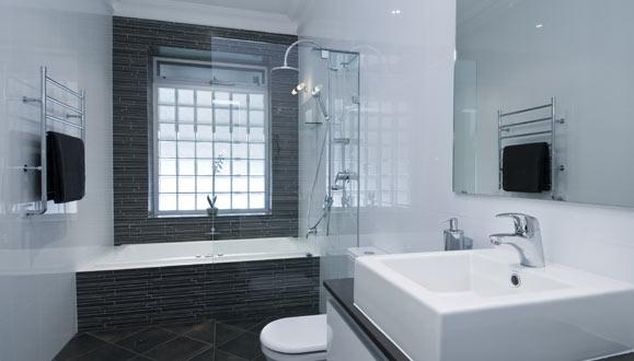 Sleep sophisticated Bathroom Concepts 2