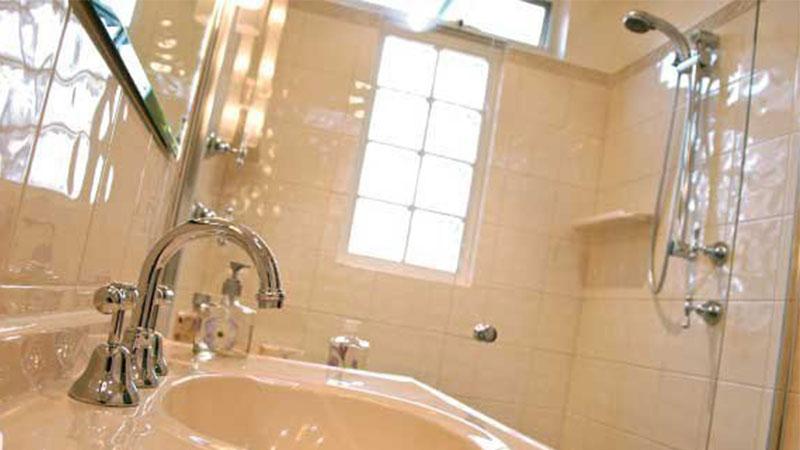 Professional bathroom designs